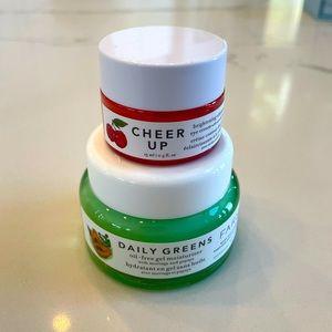 Farmacy eye and face cream
